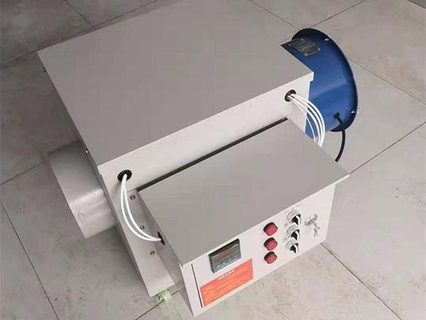 电锅炉和磁感应电锅炉加热