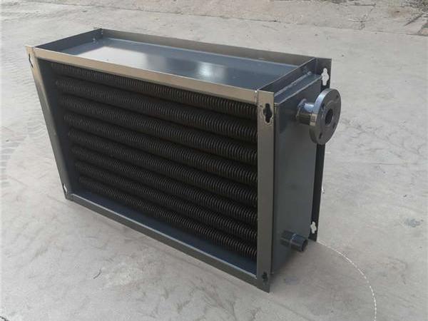 电加热器加热方式