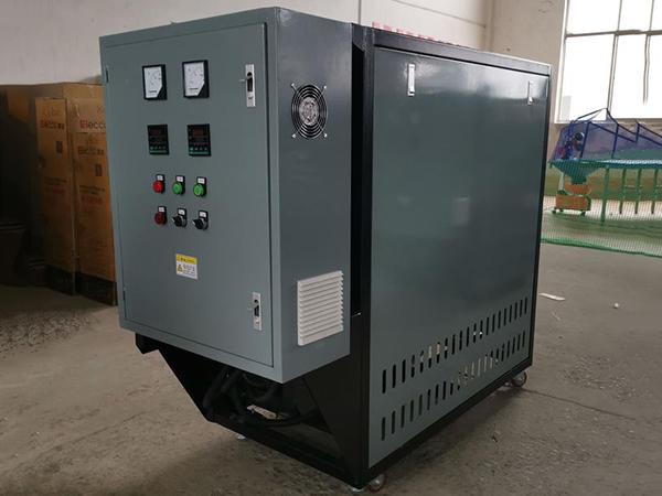 反应釜电加热器的加热方法