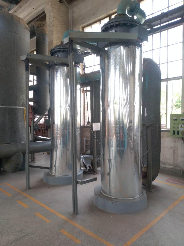 电锅炉的使用优点与作用
