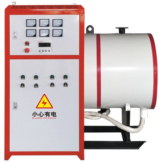 电锅炉体现节能的方面