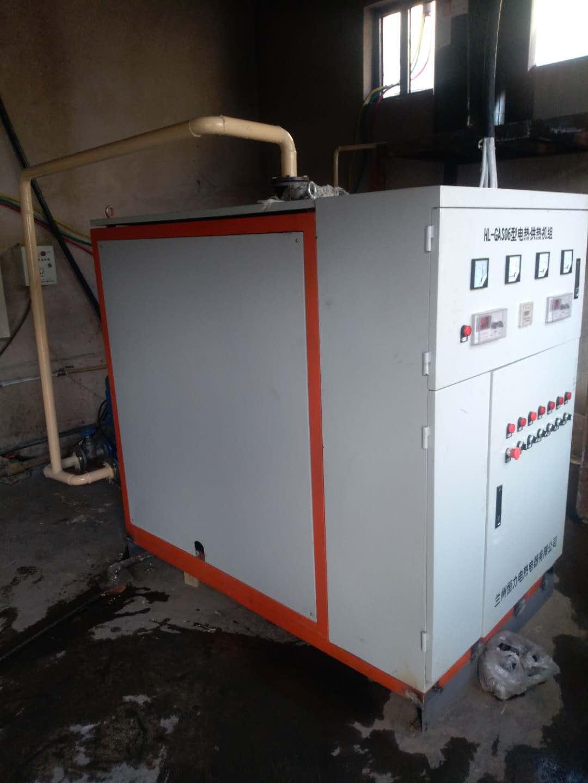 风道电加热器功率