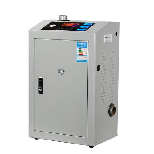 初次使用电锅炉怎么操作