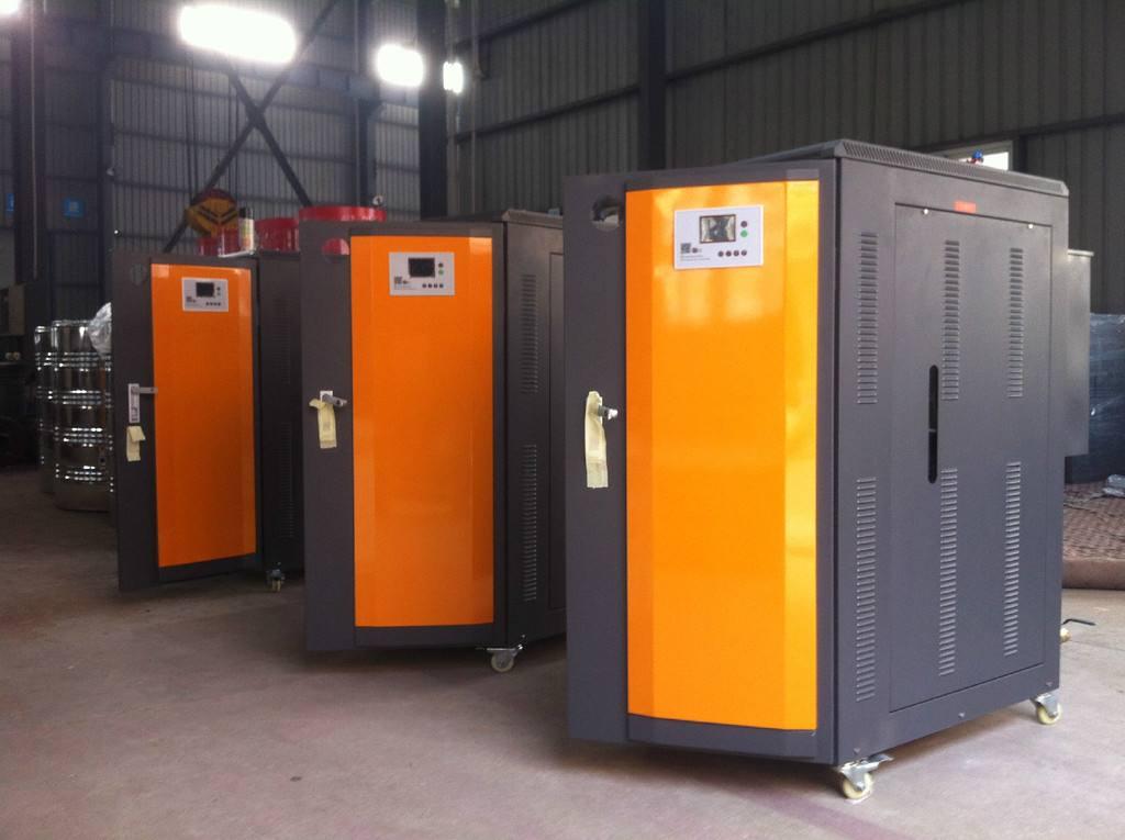 空气电加热器维修工作