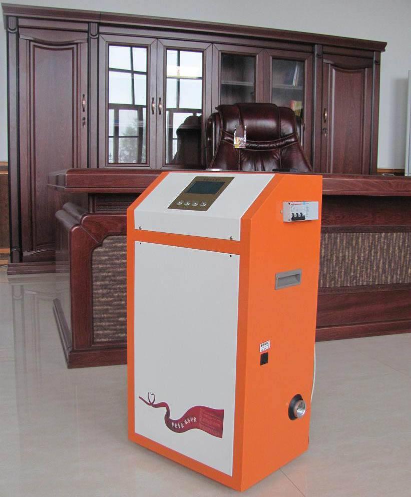 管道电加热器维护工作