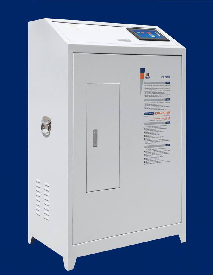 节能风道电加热器的制作