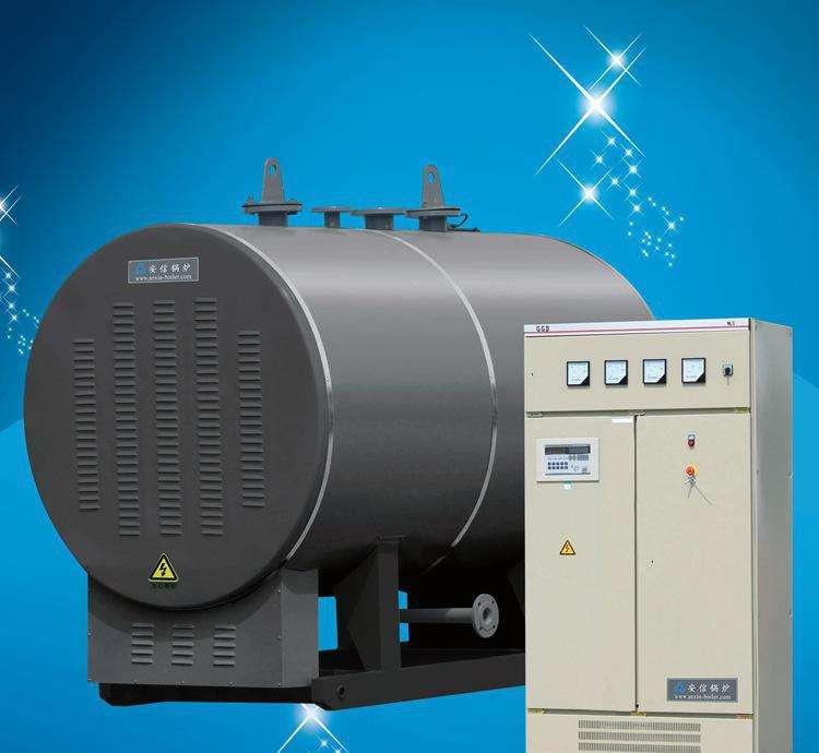 导热油电加热器温差