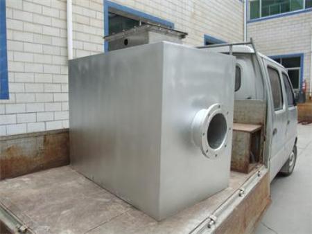 电加热器金属