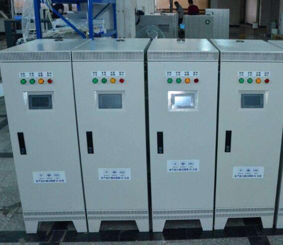 电锅炉应用对水质的规定