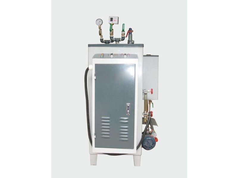 商业电锅炉解决水垢