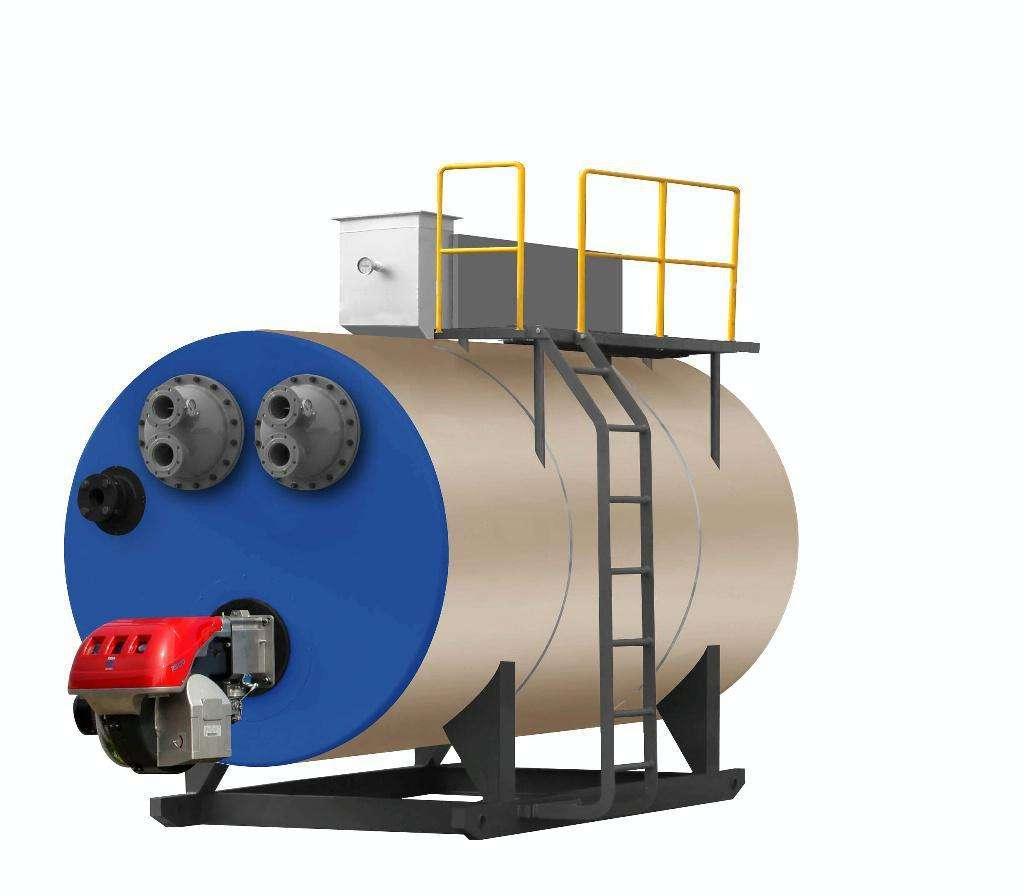 变频电锅炉热效