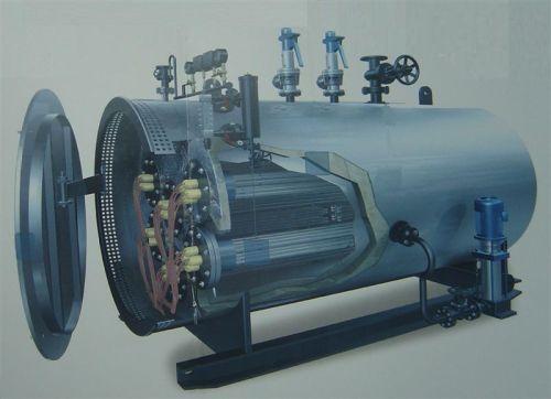 加热电锅炉防腐蚀保养