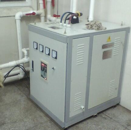 电锅炉造成辐射
