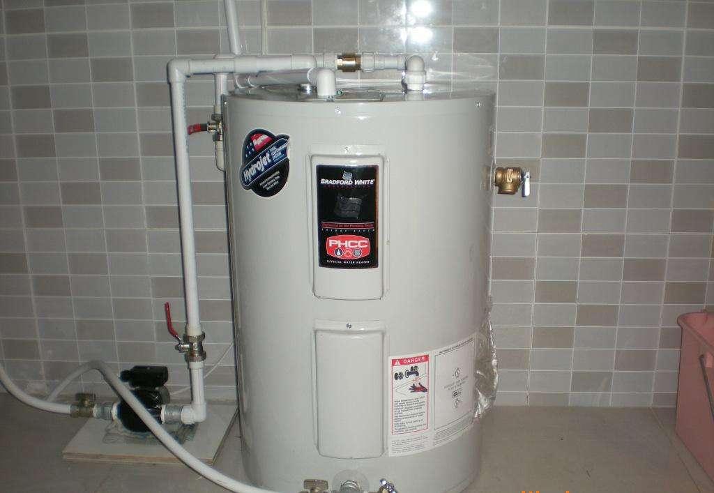 热水电锅炉煮炉