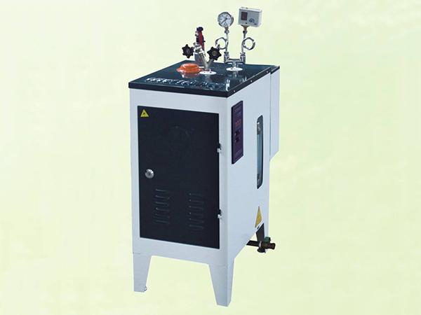 应用兰州电锅炉留意系统中的水量