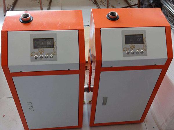 电锅炉供暖