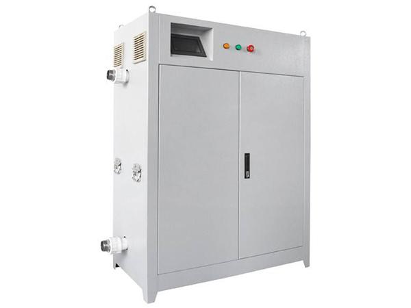 电锅炉供暖原理