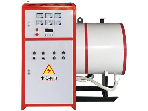 电锅炉停用腐蚀的影响因素