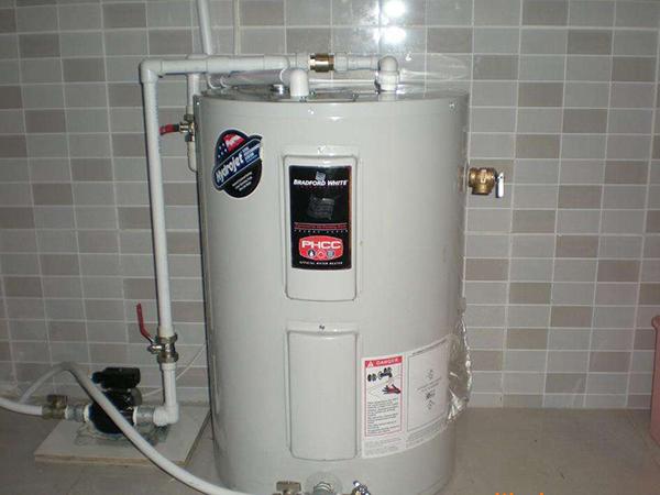 电加热器安装环境