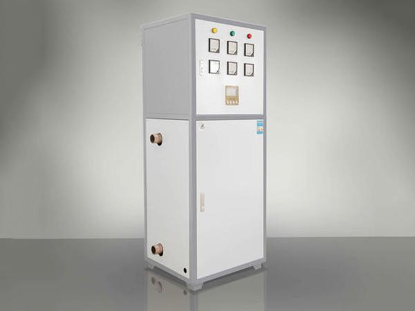 空气电加热器的基本原理