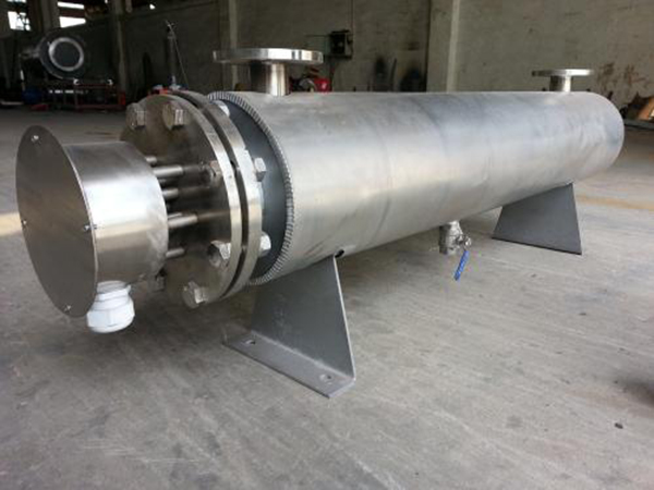 空气电加热器常见问题