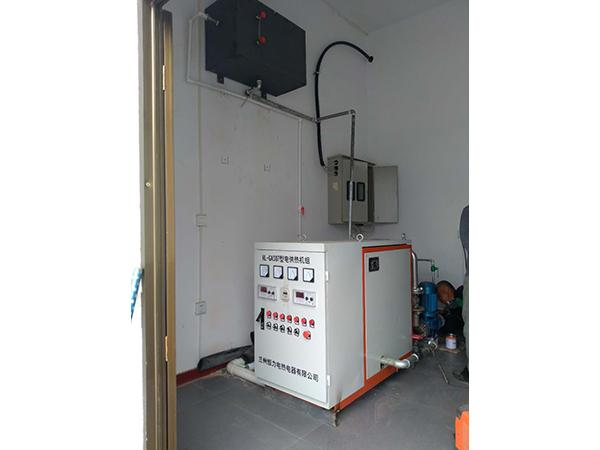 电锅炉水垢是怎么形成的?清理掉电锅炉的水垢有哪些好处?