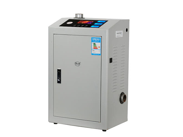 说一说普遍的电锅炉有什么特点?