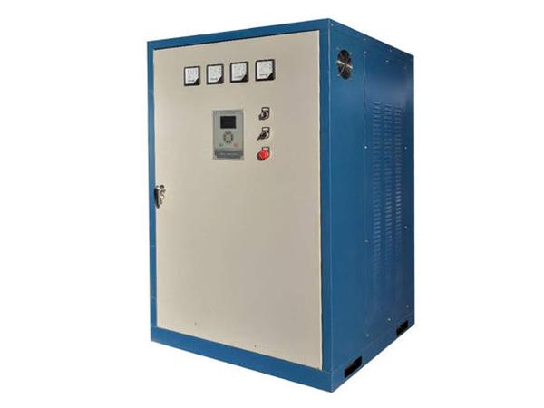 提升热水电锅炉的蒸汽温度的两种方式