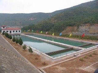 彬县开发区供水项目