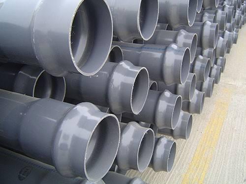 西安pvc-u给排水管