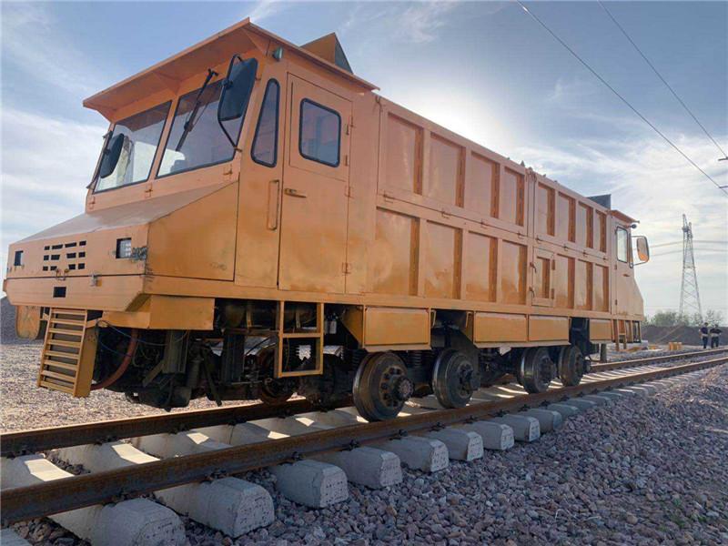 某铁路建设与普彬老K车租赁合作