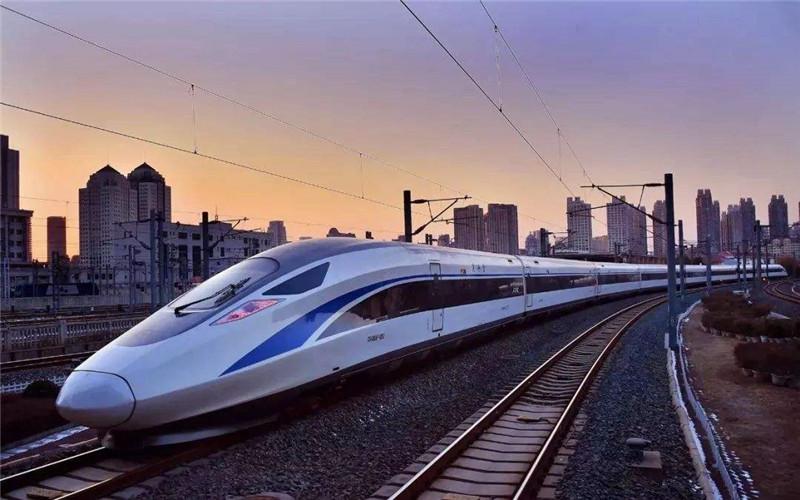 河南普彬告诉你有砟铁路与无砟铁路的区别是什么?