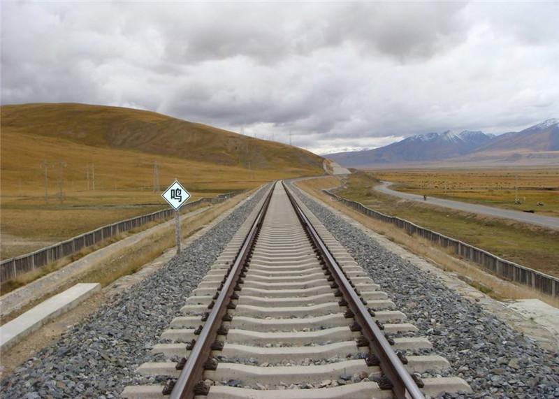 河南老k车---为什么普速火车那么多?