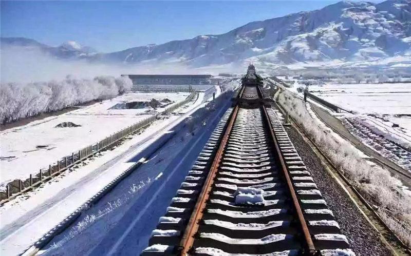 铁路上砟:有砟轨道和无砟轨道的不同是什么?