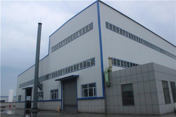 铝酸钙生产基地