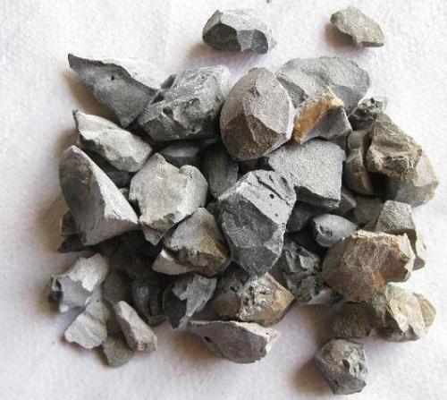 内蒙古精炼渣不断提高关键生产技术
