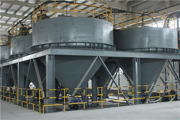 精炼渣厂家生产设备