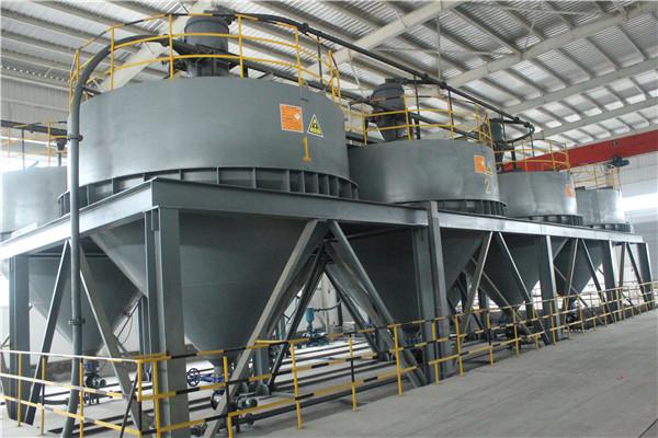 精炼渣如何使用?今天内蒙古精炼渣厂家对使用方法进行说明!