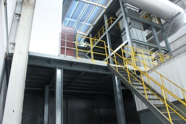 铝酸钙生产加工