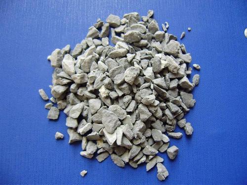 烧结铝酸钙精炼渣行情简述