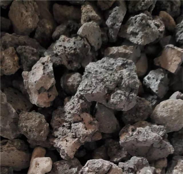 烧结型精炼渣的成分有什么?