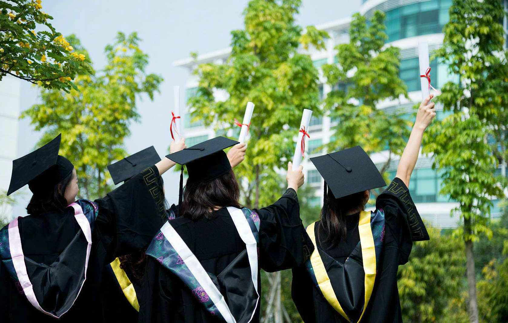 学位证与学历证的区别