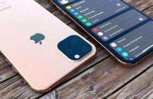苹果手机支持5G
