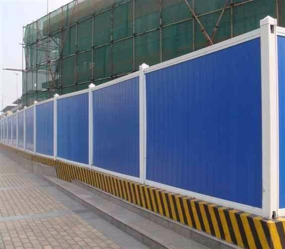 成都施工围挡安装前期应满足哪些要求标准