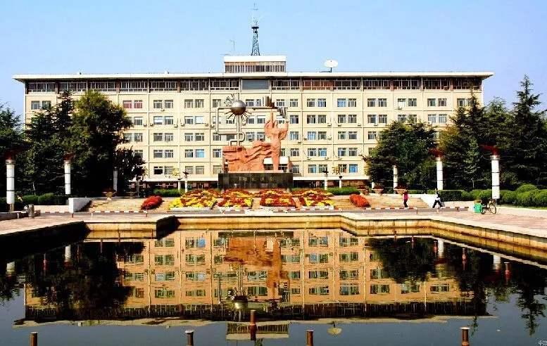 兰州中国石油大学环境工程专业