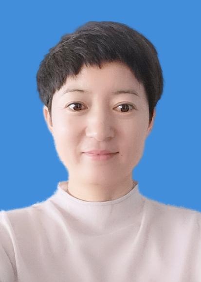 赵菊学-办公室主任