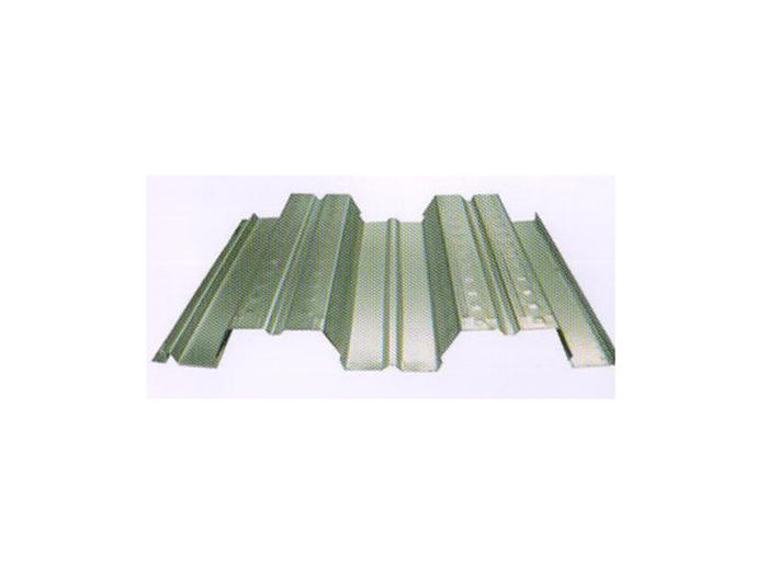 宁夏YX76-344-688镀锌楼承板产品简介