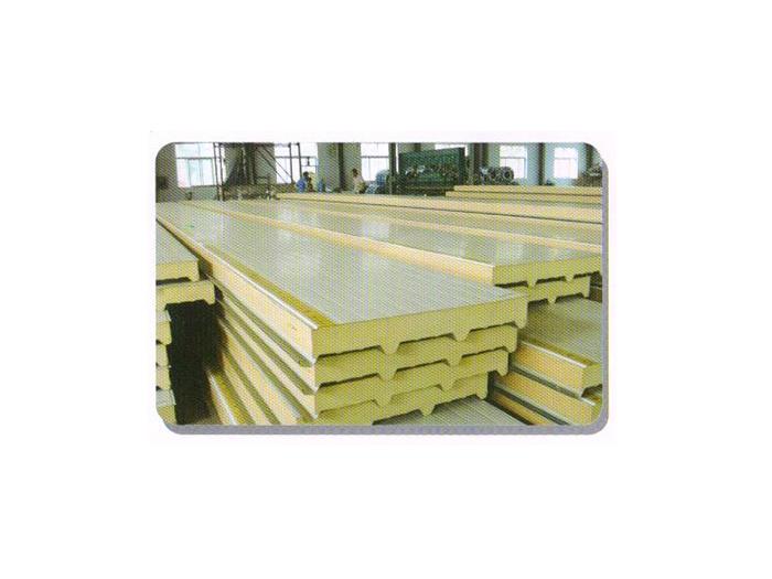 YX40-320-960聚氦酯保温板产品简介