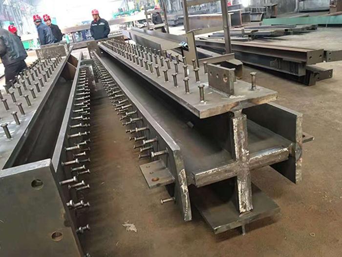 宁夏钢结构厂房产品介绍