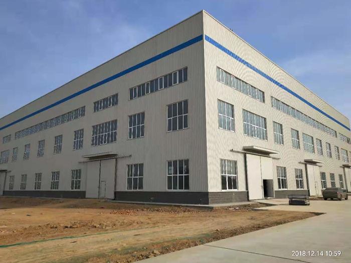 宁夏新旺铝业有限公司年产铝棒项目案例
